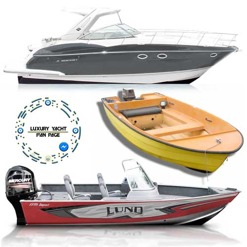 Things to Consider When Buying a New Boat All Boats